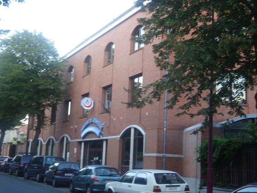 Auberge jeunesse Bruxelles